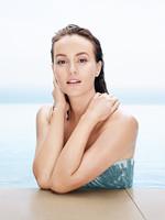 Las 7 razones por las que Leighton Meester adora Aquasource de Biotherm