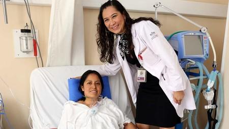 En México se realizó la primera cirugía robótica de corazón en América Latina