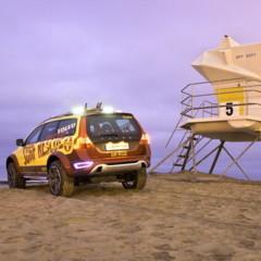 Foto 8 de 26 de la galería volvo-xc70-vigilante-de-la-playa en Motorpasión