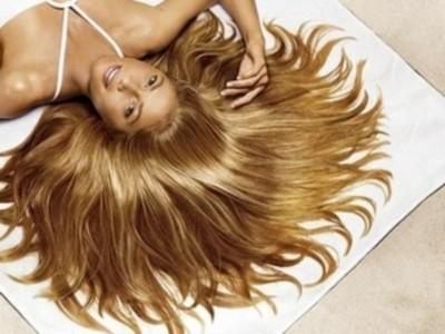 Trucos para un pelo con más volumen