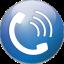 Megafon, aplicación de telefonía por internet para Mac OS X