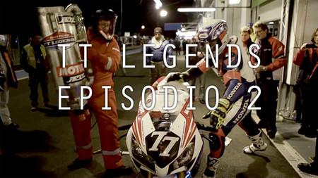 Documental TT Legends – Episodio 2: las 24 Horas Bol D'Or