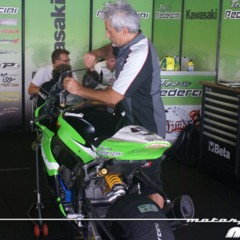 Foto 42 de 127 de la galería entrenamientos-desde-boxes-en-portimao en Motorpasion Moto