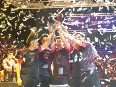Gamergy: ThunderX3 Baskonia destroza a un inoperante Kiyf y se lleva el título