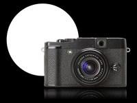 El problema de los orbes brillantes en la Fujifilm X10 sigue pendiente