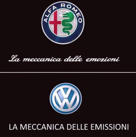 Volkswagen Emisiones Memes 40