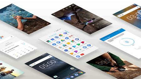 Nokia Android Puro