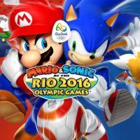 Mario, Sonic y compañía lo volverán a dar todo en Río en su nuevo tráiler para 3DS