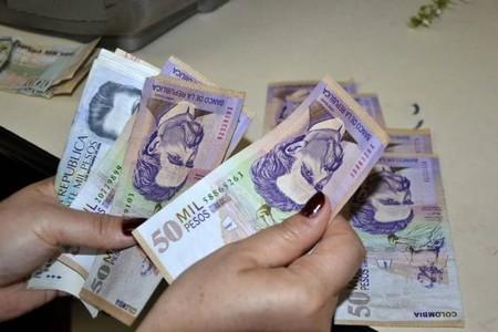 Los colombianos evitan los pagos electrónicos y siguen utilizando el efectivo: Banco de la República