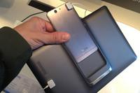 Samsung podría traer al mercado un dispositivo similiar al Asus Padfone