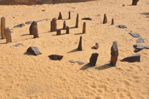 El primer sitio astronómico del mundo fue construido en África y es más antiguo que Stonehenge
