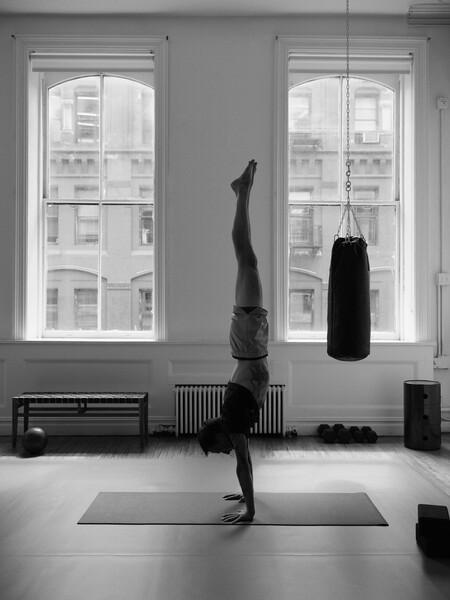 Zara Yoga 6