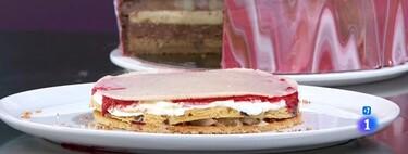 Doble expulsión en MasterChef Celebrity gracias a dos tartas terroríficas