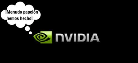 NVidia ha confirmado el robo de datos de los usuarios en sus foros