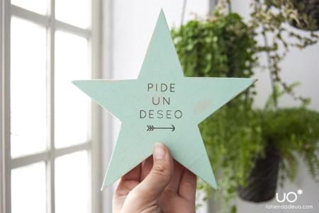 Estrella Uo Pide Un Deseo 2