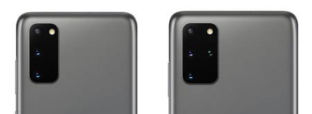 Samsung Galaxy S20 S20 Plus 02