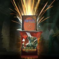 Llega Magic Arena, la apuesta definitiva de Wizards por el reinado de Hearthstone
