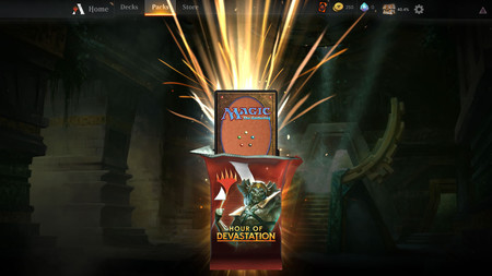 Llega Magic Arena, la apuesta definitiva de Wizards por el reinado de Hearthstone