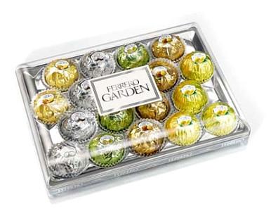 Ferrero de verano, Ferrero Garden