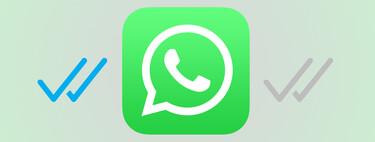 Cómo saber si han leído tu mensaje de WhatsApp aunque no haya doble tick azul