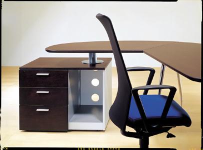 BIOK, muebles de oficina con muchas posibilidades