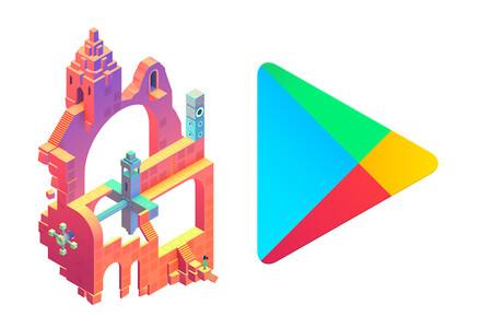 El Black Friday llega a Google Play: Monument Valley 2, NBA 2K20, Castlevania, Machinarium, Monopoly y más, muy rebajados