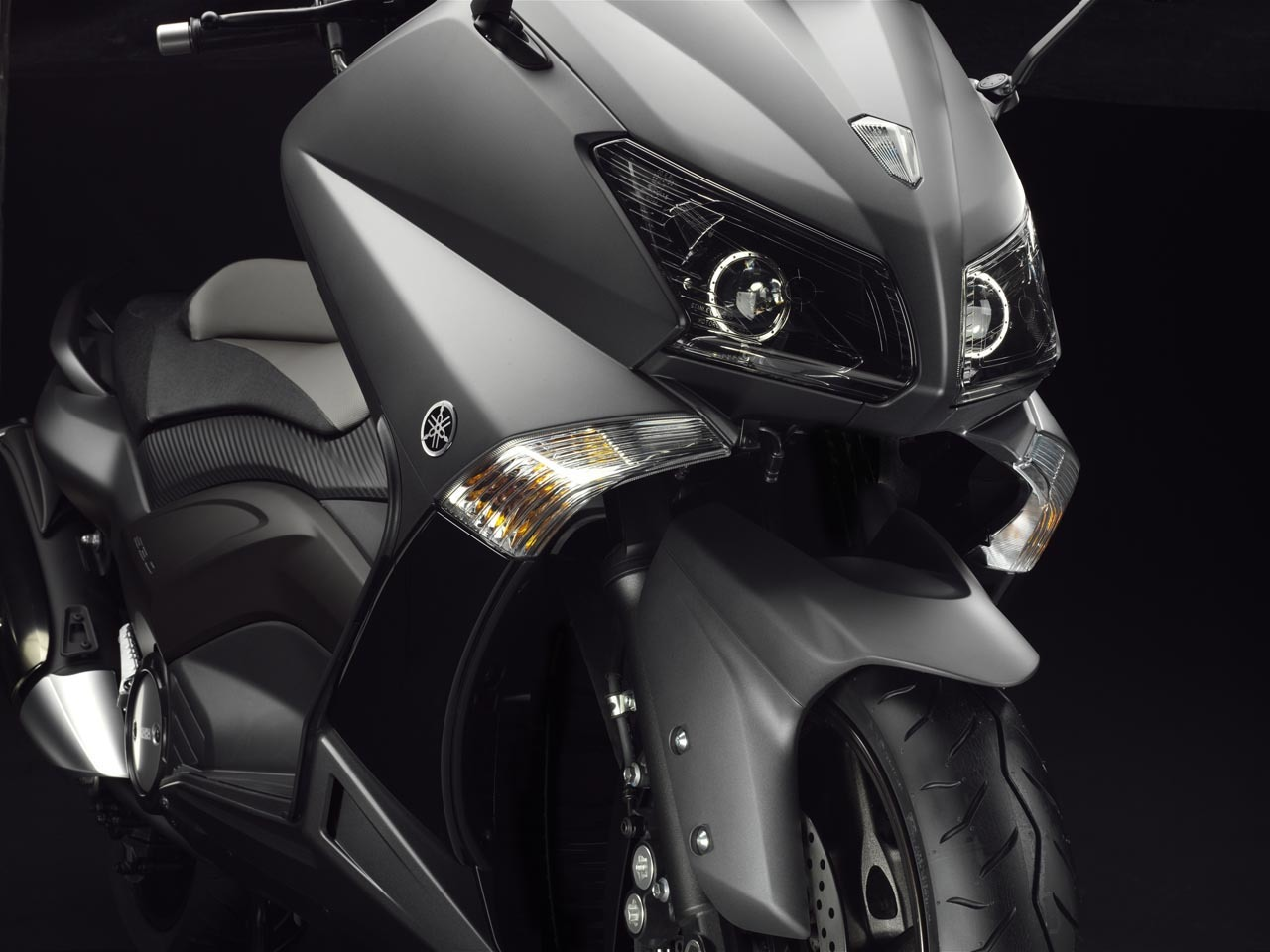 Foto de Yamaha T-Max 2012, detalles (2/32)