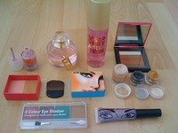 Primark también tiene una colección de maquillaje