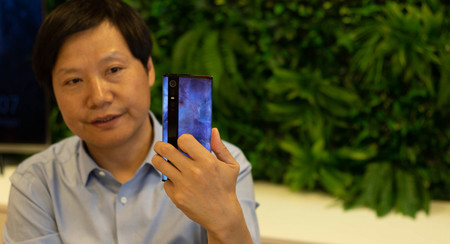 """Esperamos empezar a producir el Xiaomi Mi Mix Alpha a finales de diciembre"": Lei Jun, CEO de Xiaomi"