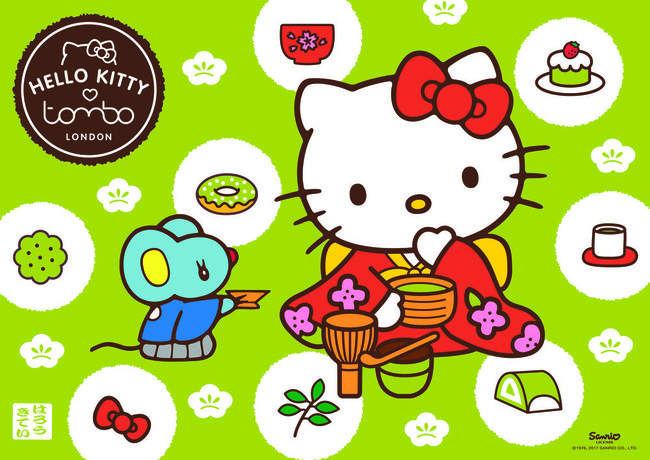 La fiebre de Hello Kitty vuelve a Londres con la apertura de un pop-up café