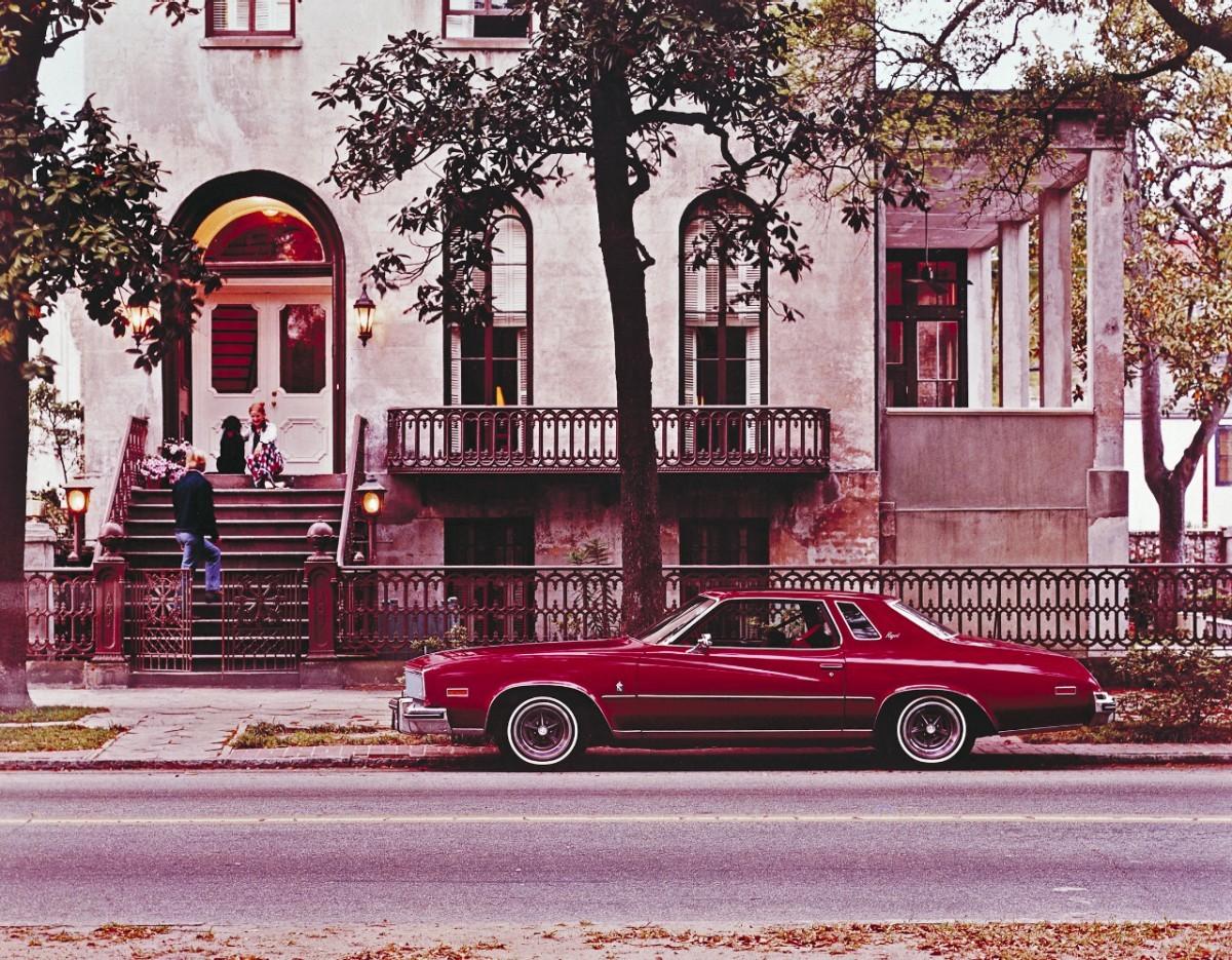 Foto de Buick Regal, 40 aniversario (2/11)