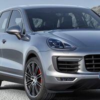 Porsche ya está trabajando en las versiones coupé del Cayenne y el Panamera