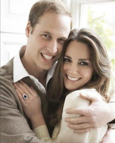 Ya sabemos a donde irán Guillermo y Kate de luna de miel... Y a mi casa no es.