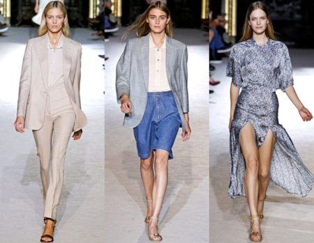 stella mccartney primavera 2011