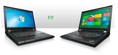 ¿Cuánto ha mejorado Windows 8 en cuanto a rendimiento?