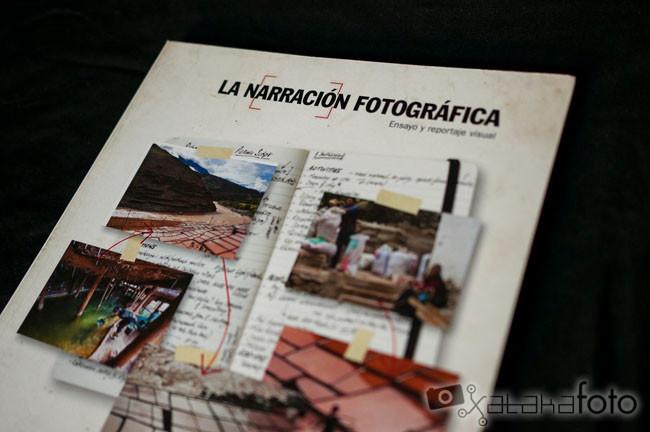 'La narración fotográfica' de Michael Freeman, para iniciarse en la creación de una historia visual