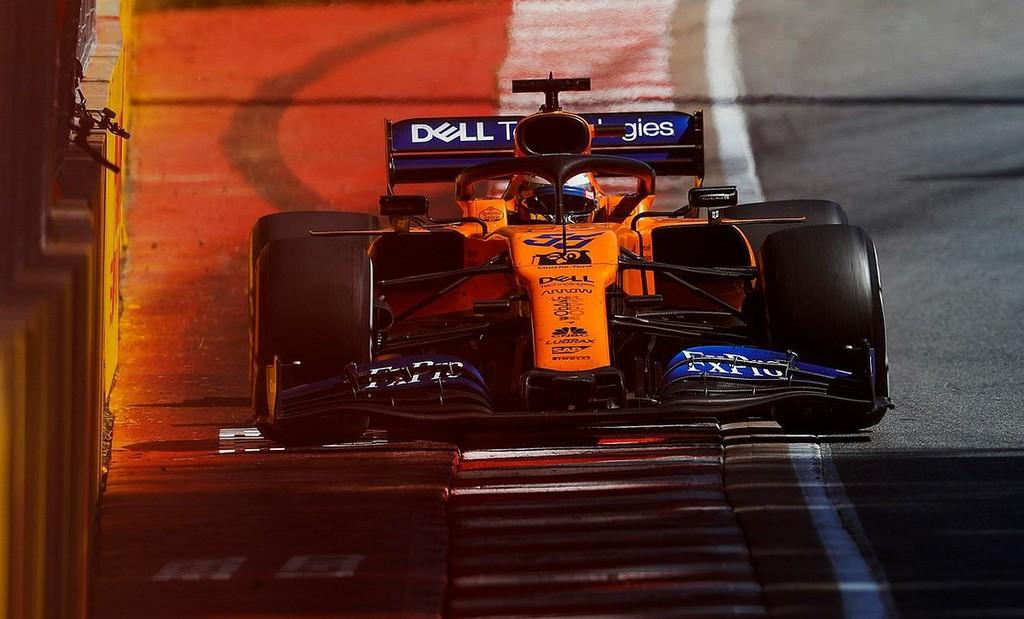 La mala suerte de Carlos Sainz: un plástico se le metió en el conducto del freno y arruinó su carrera en Canadá