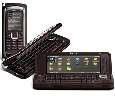 Nokia E90 pronto a la venta
