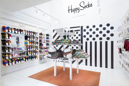 Happy Socks (62 Neal St)