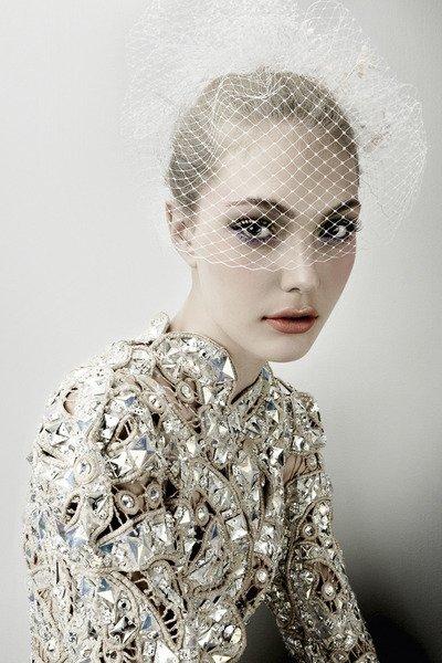 Moda de fiesta Navidad 2011: 20 vestidos de lentejuelas para divas fashionistas