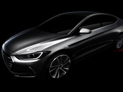 El nuevo Hyundai Elantra es todo un 'win' en diseño