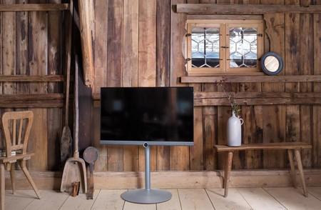 Loewe presenta sus nuevos televisores Bild 5, una gama media para usuarios con amplios presupuestos y enamorados de la marca