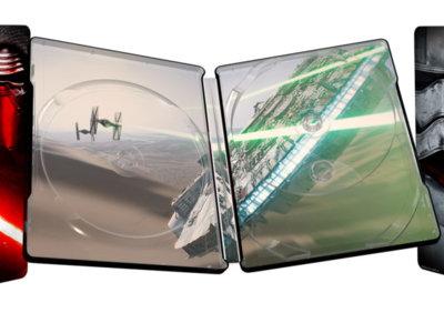 'Star Wars: El despertar de la fuerza' sale a la venta en abril con estos extras