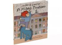 """""""Mateo de paseo por el Museo"""": descubriendo los cuadros desde dentro"""