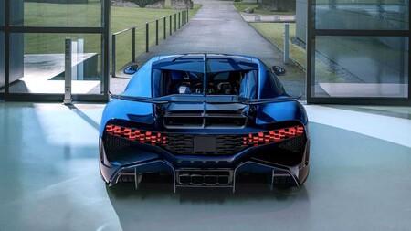 Ultimo Bugatti Divo 4