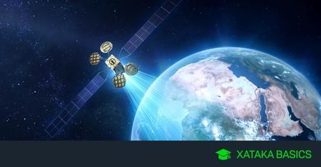 Internet por satélite: qué es, como funciona y las mejores tarifas
