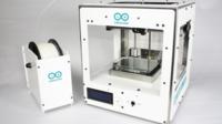 Arduino se lanza con una impresora 3D de menos de 1000 dólares
