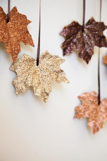 4 ideas con las que decorar tu casa en otoño