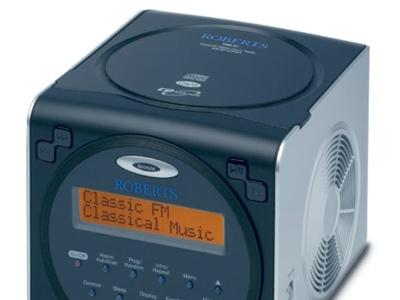 Roberts Sound 37, despertador con reproductor