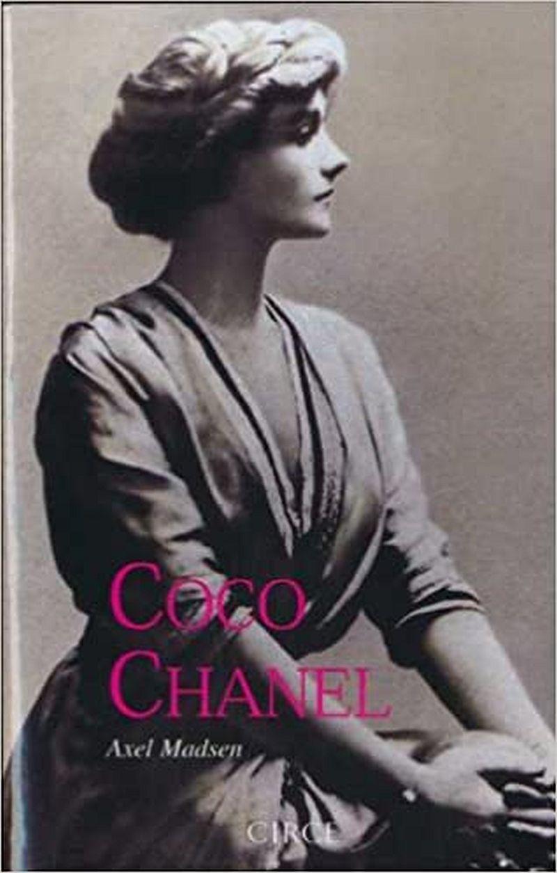 Coco Chanel. Historia de una mujer